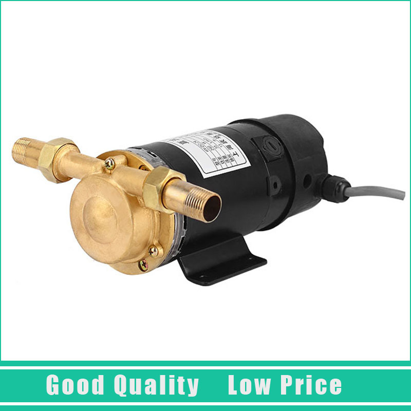 240W Automatic Booster Pump 24V Household Pressure Circulate Water Pump/Centrifugal Booster Pump centrifugal pump surface kraton wp 800p