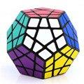 Shengshou SS Megaminx Magic Cube Enigma Velocidade Profissional Cubos Educacionais Brinquedo Brinquedos de Presente Especial Para Crianças
