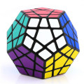 Shengshou SS Professional Megaminx Magic Cube Puzzle Speed Cubes Educational Toy Special Gift Toys For Children
