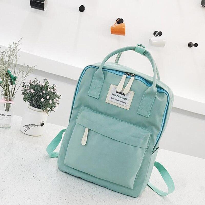 HTB1n0EQviAnBKNjSZFvq6yTKXXab Yogodlns Campus Women Backpack School Bag for Teenagers College Canvas Female Bagpack 15inch Laptop Back Packs Bolsas Mochila