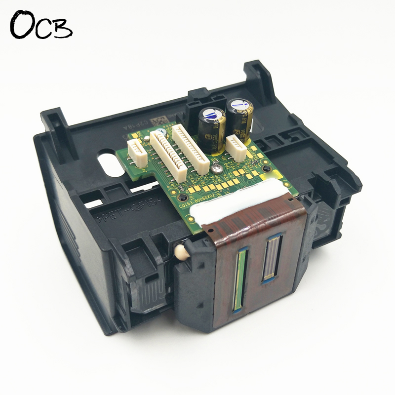 C2P18-30001 C2P18A For HP 934 935 934XL 935XL Printhead Print Head For HP Officejet Pro 6812 6815 6820 6230 6830 6835 Printer original c2p18 30001 for hp 934 935 934xl 935xl printhead printer head print head for hp officejet 6830 6230 6815 6812 6835