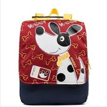 15008e327ae9 Cartoon Cute Backpack Kindergarten Bags for 1-3-5 Years Old Girls Boys  School Bag