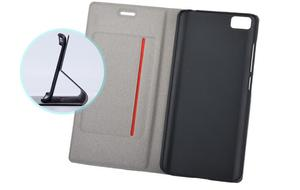 "Image 5 - Original xiaomi mi5 case xiomi mi 5 pro prime case cover flip case xiaomi mi 5 cover PU leather +hard PC back coque luxury 5.15"""