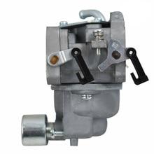 Durable Carburetor Kit Practical For Kawasaki 15004-0757 Replace 15003-7094, 15004-1005 FH721V Home Garden Supplies