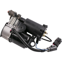 Air Suspension Compressor for Land Rover for Range Rover LR3 LR4 Sport 2006 2014 for SPORT airmatic supply for hitachi