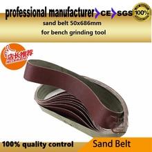 Aluminum Oxide Abrasive Sanding Paper  50x686mm for polishing tool for wall polishing wood polishing