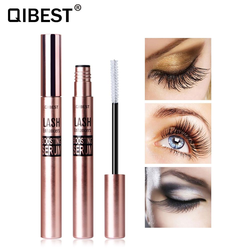 03985e1d173 QIBEST Eyelash Growth Liquid Long Thick Curling Eyelash Nourishing Essence Lash  Growth Thicker Eyelash Extension Makeup TSLM2 ~ Hot Deal July 2019