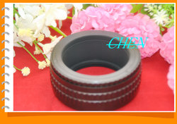m65-m65 36-90 M65 to M65 Mount Focusing Helicoid Ring Adapter 36 - 90mm Macro Extension Tube