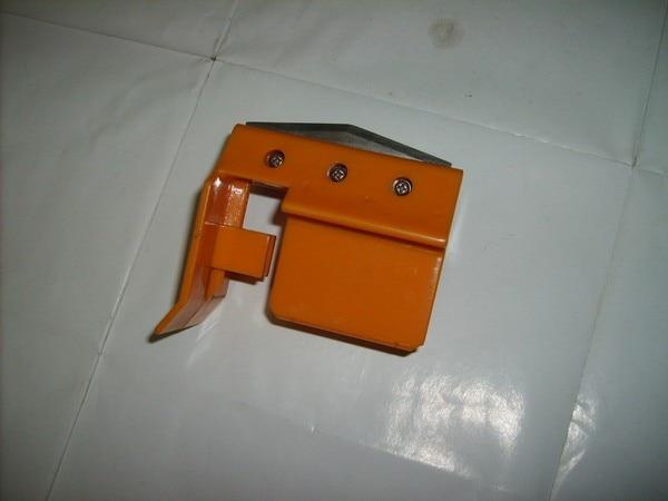 free shipping 1pcs knife electric orange juicer machine parts fresh orange juice extractor spare parts juicer machine parts цена 2017