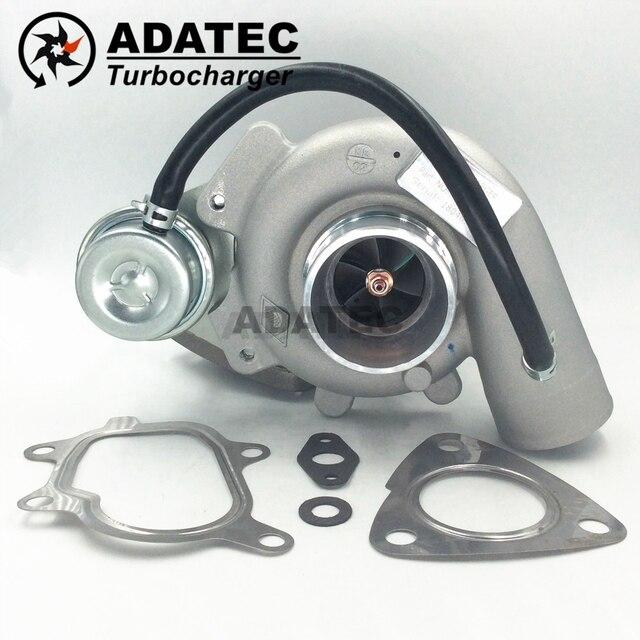 ADATEC Turbo şarj TF035HM TF035 1118100 E06 Turbo 49135 06710 Türbin 1118100E06 için Büyük Duvar Hover 2.8L
