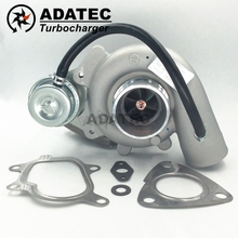 ADATEC Turbo charger TF035HM TF035 1118100 E06 turbo tăng áp 49135 06710 Turbine 1118100E06 cho Great Wall Hover 2.8L