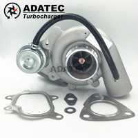 ADATEC Turbo charger TF035HM TF035 1118100-E06 turbocharger 49135-06710 Turbine 1118100E06 for Great Wall Hover 2.8L