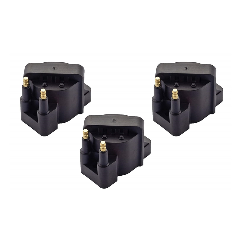 Car/Automobile Ignition Coil for BUICK CADILLAC CHEVROLET ISUZU LOTUS OLDSMOBILE OPEL PONTIAC VAUXHALL 1103608 1103662 1103759|Ignition Coil| |  - title=