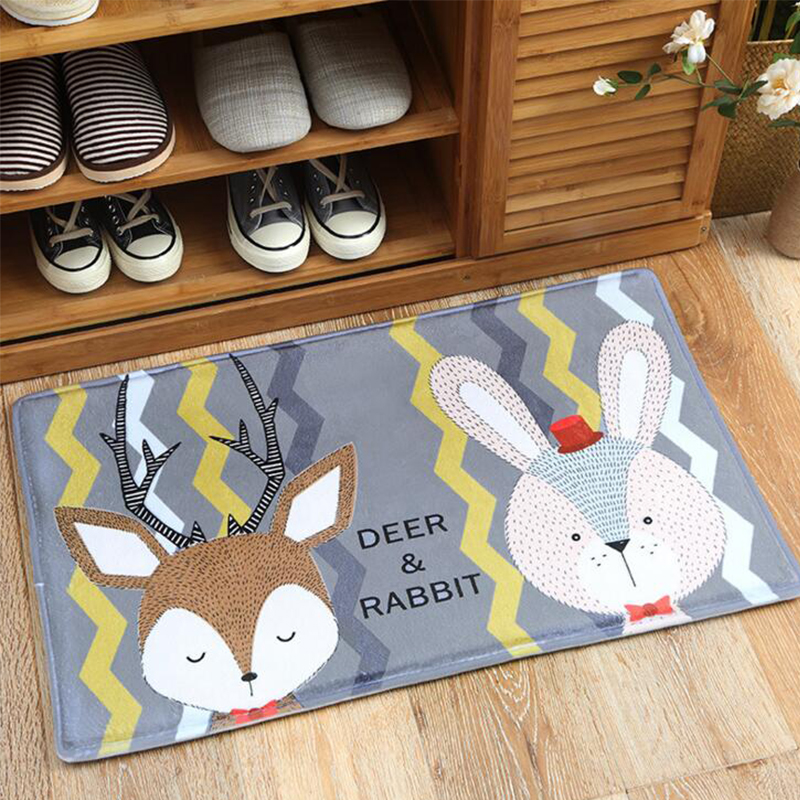 Fashion Home Mats Cute Animal Fox Bear Pattern Printed Kitchen     Word of the Year Our Word of the Year choice serves as a symbol of each  year s most meaningful events and lookup trends  It is an opportunity for  us to