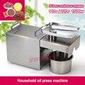 STB-505 автоматический пресс-машина для масла домашний льняной масляный экстрактор арахисовая маслоотжимная машина холодная масляная пресс-м...