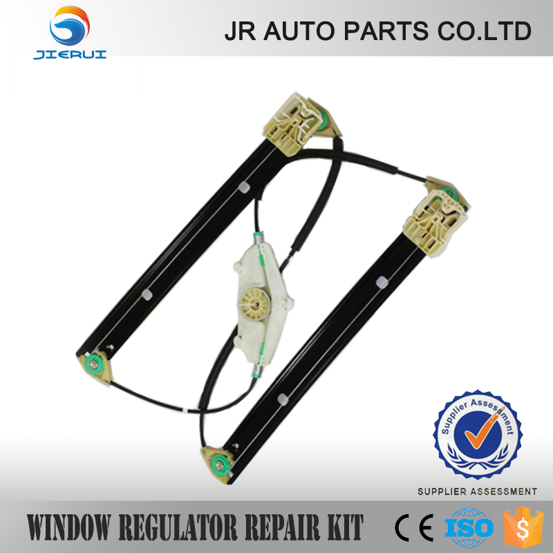 JIERUI FOR AUDI A4 B8 COMPLETE ELECTRIC WINDOW REGULATOR FRONT LEFT 2008-2013 *NEW* NSF
