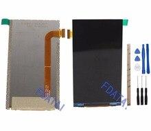 100% новый для leagoo M5 ЖК-дисплей Экран дисплея идеальный ремонт Запчасти для leagoo M5 5.0 дюймов мобильного телефона цифровой аксессуар с инструменты
