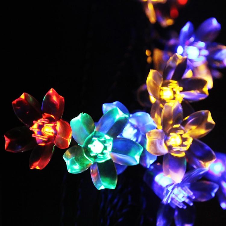 LED tree light (26)