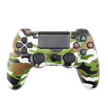 Applicable to PC Computer Game PS4 Wireless Game Controller Gamepad for playstation4 controller dualshock 4 bluetooth controller цена и фото