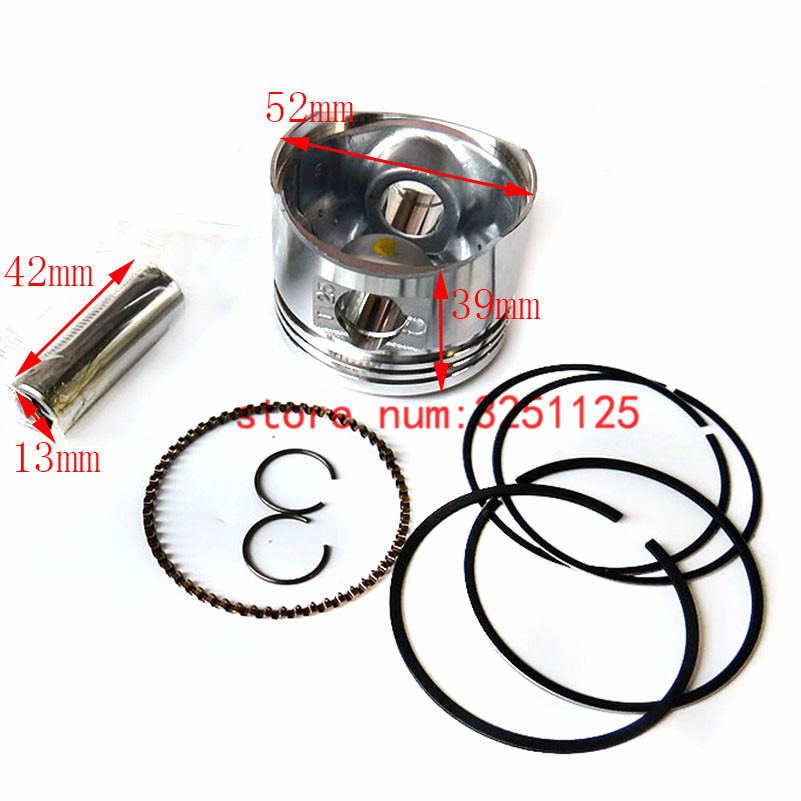 Buy Motor 125 Cc And Get Free Shipping On Aliexpress Com