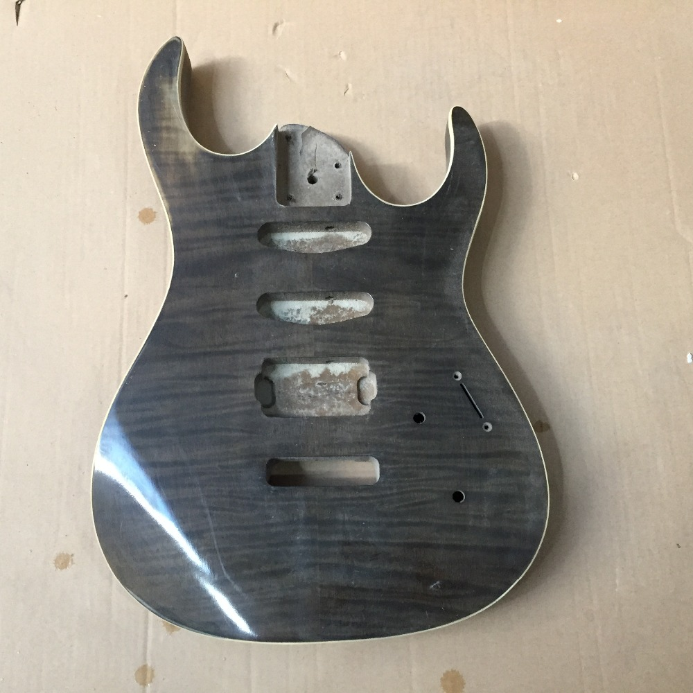 Afanti Music Electric guitar/ DIY Electric guitar body (ADK-981)Afanti Music Electric guitar/ DIY Electric guitar body (ADK-981)
