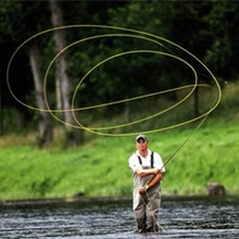 Telescopic fly rod 6'6″ portable flyfishing firber glass material #3 travel mini fly fishing rod pole vara de pesca