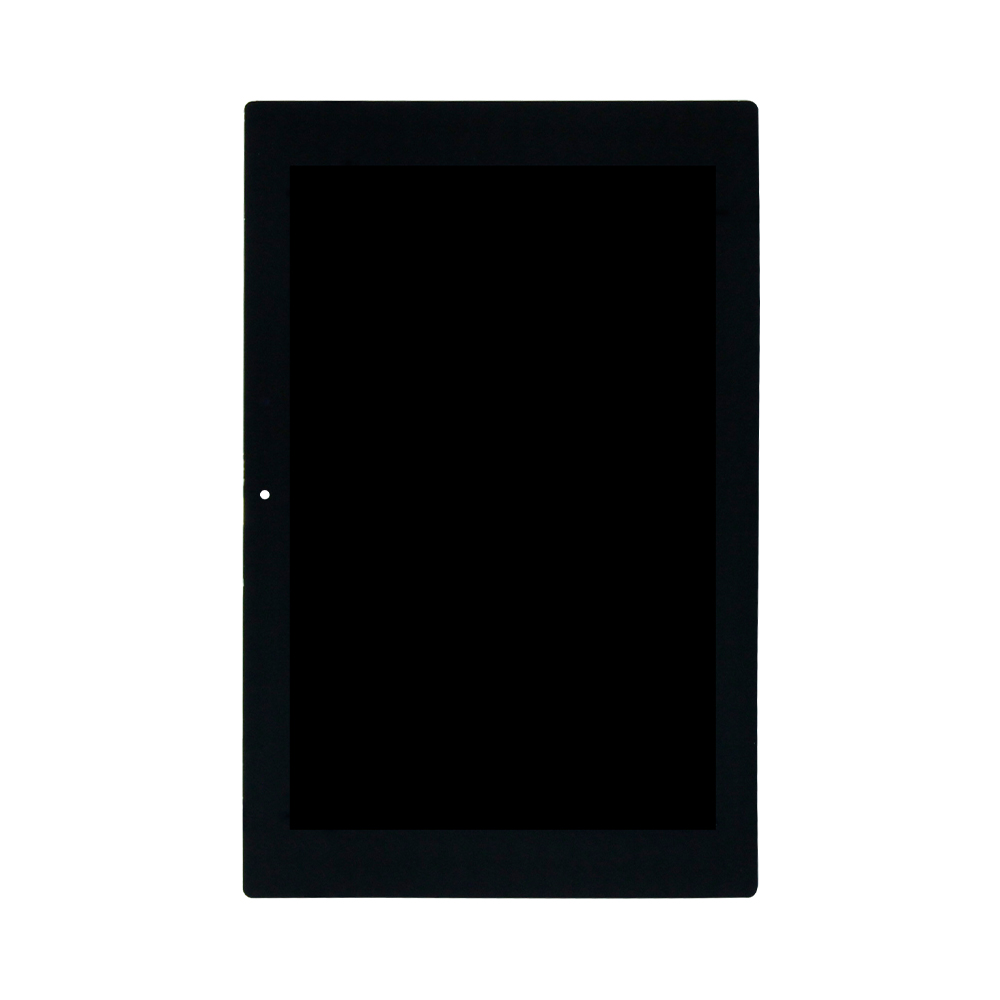 Para Sony Xperia Tablet Z2 SGP511 SGP512 SGP521 SGP541 digitalizador de pantalla táctil de cristal Lcd pantalla Asamblea envío gratuito - 2
