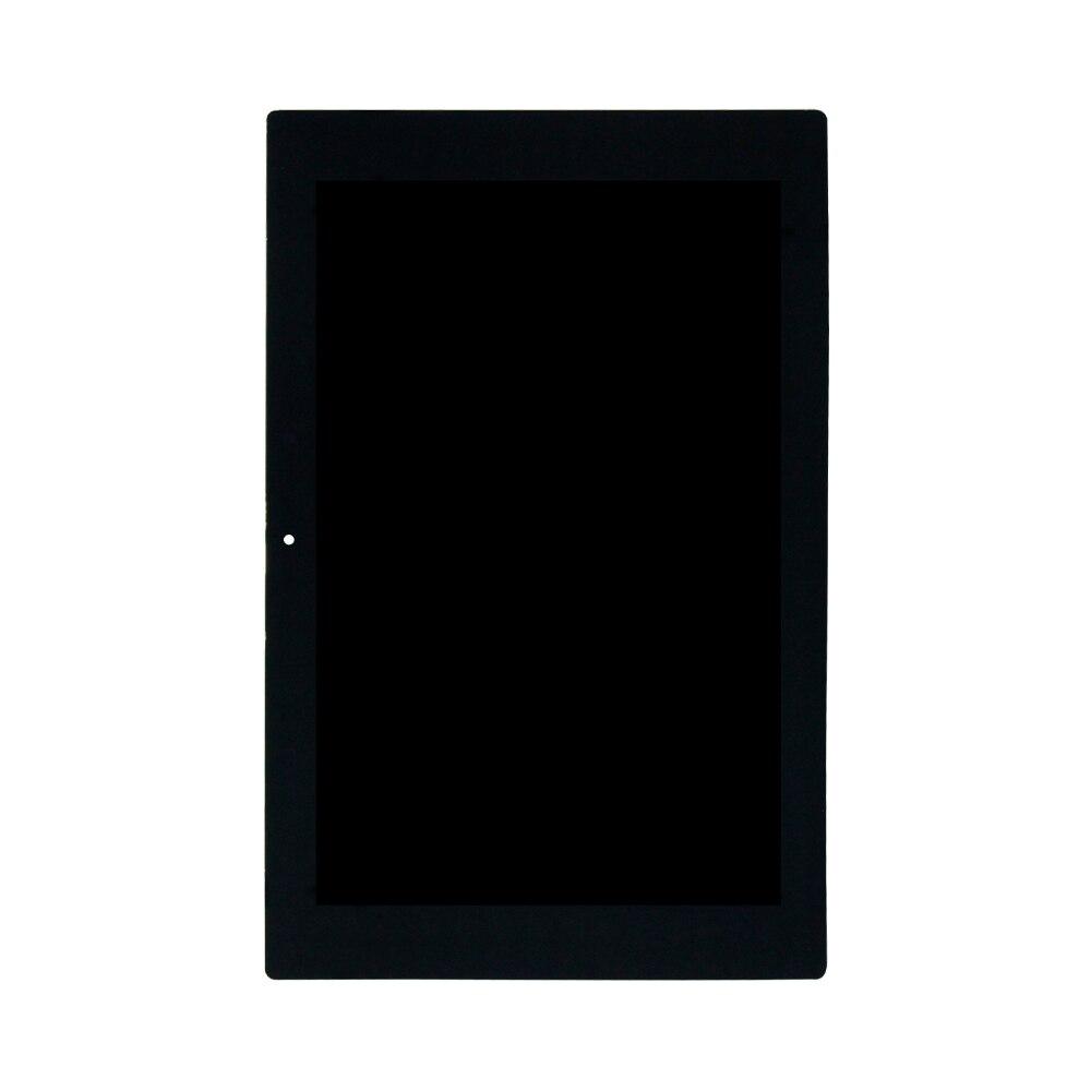 Pour Sony Xperia Tablet Z2 SGP511 SGP512 SGP521 SGP541 Écran Tactile Verre Numériseur Assemblée D'affichage D'affichage À Cristaux Liquides De Livraison Gratuite - 2