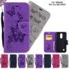 Case For LG K8 2017(European version)K8V 2017 X300 M200N for LG LV3 Aristo MS210 M160 VS501 M210 Phone Case with Luxury Flip Bag