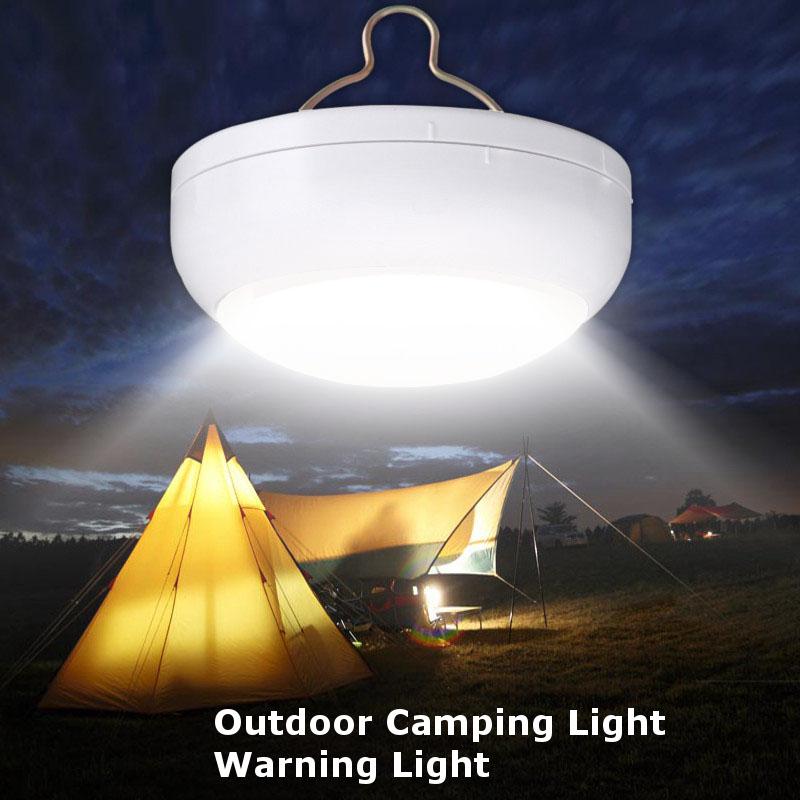 Portable Lantern Light PIR Motion Sensor Battery Powered LED 2835 SMD Outdoor LED Camping Lamp Tent Lamp Night Light