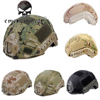 Tactical Helmet Cover Ops Core Fast Ballistic Moto Cycling Safety Helmet Protection Outdoor CS Games Paintball