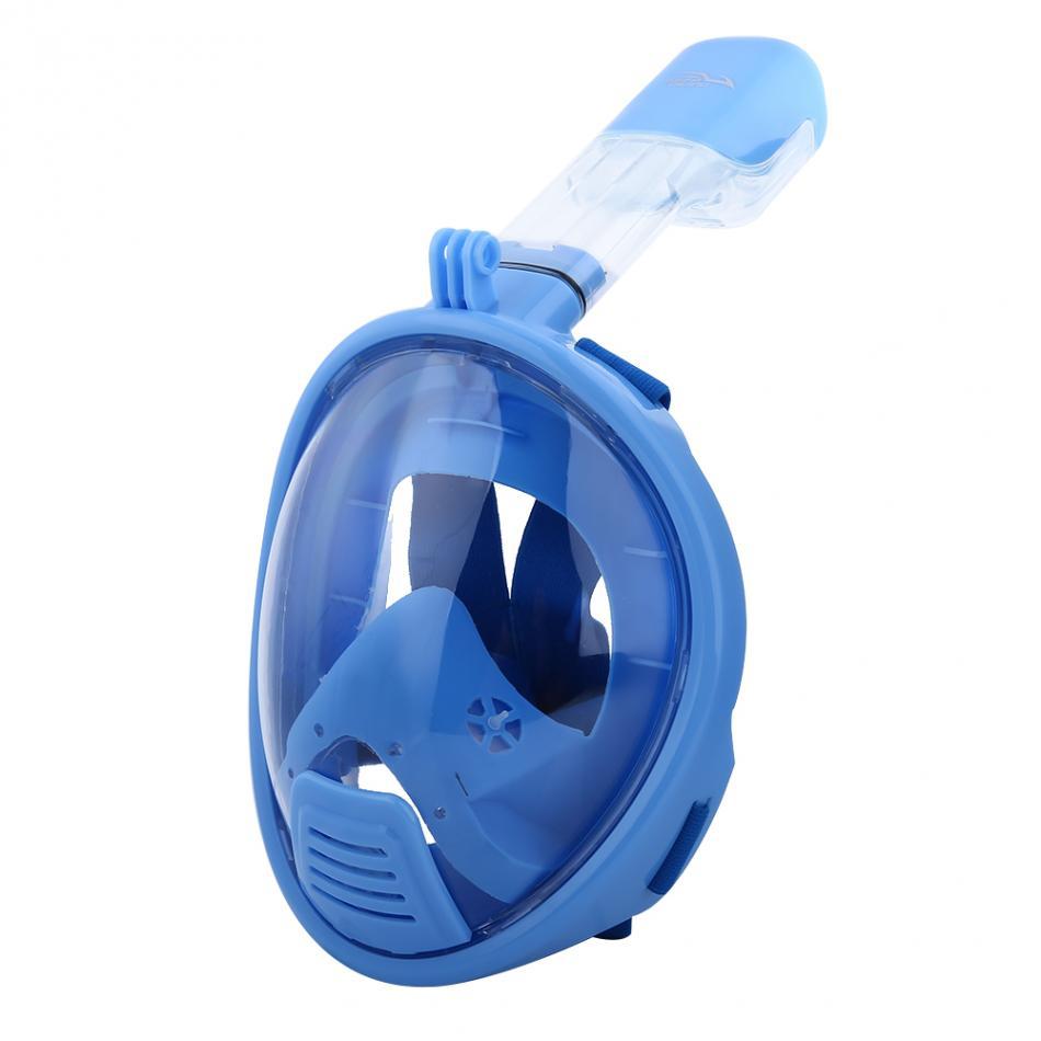 mask safe snorkeling scuba children swimming underwater diving keep snorkel watersport fog anti