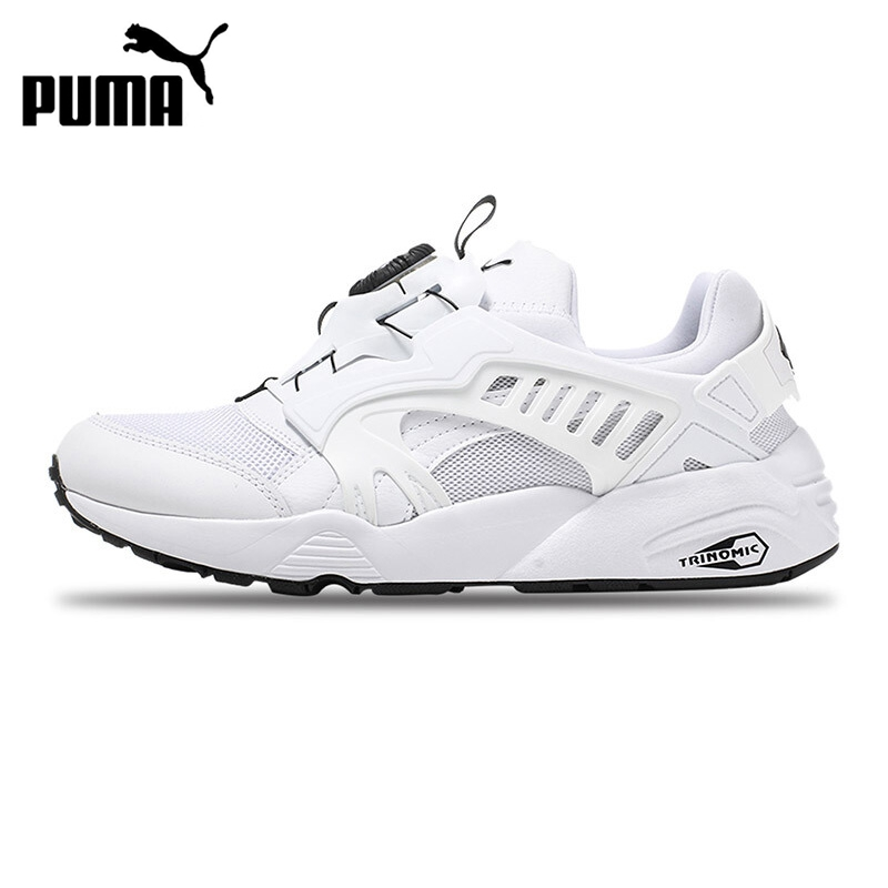 Original New Arrival 2017 PUMA Disc Blaze Unisex Skateboarding Shoes Sneakers