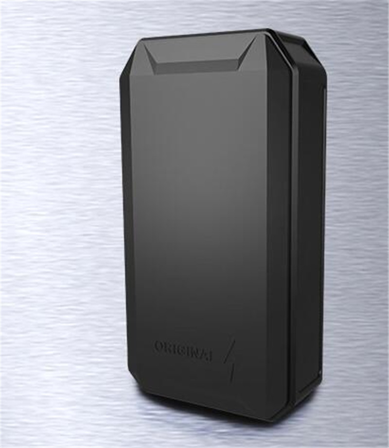 7000Mha Long Time Standby GPS Tracker For Personal/Vehicle GPS Locator C6 long time standby portable gps tracker gpt12