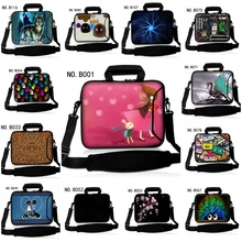 "New 12"" Laptop Netbook Shoulder Carry Bag Sleeve Case for 11.6"" Dell alienware m11x Samsung Chromebook(China)"