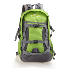 2016 New 35L Waterproof Travel backpack Hiking Climbing Camping Backpack Outdoor Sport Backpack Ruscksack Shoulder Backpack