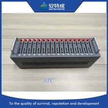 Дизайн 16-портовый Q2406 пула модем gsm USSD смс