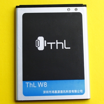 THL W8 Battery Brand New NEW 2000mAh Li-ion Replacement for W8s W8+ Beyond Smart Phone In stock