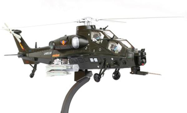 elicottero E 1:48 aerei 5