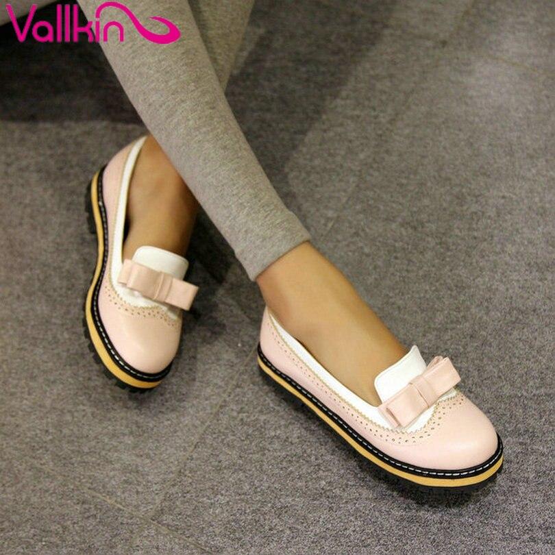 Женские ботинки Vallkin 2017