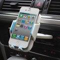 Hotsale soporte para teléfono móvil de Múltiples funciones del coche CD DVD ranura montada sobre el vehículo universal fit teléfono móvil soporte portador s051