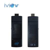 Intel Z8300 ТВ мини ПК, 4 ГБ, 64 ГБ, windows 10 ТВ палкого ключа поддержка kodi XBMC WIFI Bluetooth 4,0 4 ядра 1080 P OTG ТВ донгл