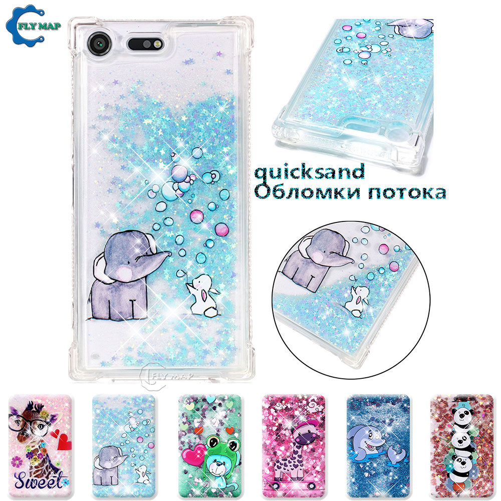Fitted Cases Responsible Case For Sony Xperia Xz Premium Dual G8141 G8142 Glitter Stars Dynamic Liquid Quicksand Tpu Case Xzpremium G8188 So-04j Cases Nourishing The Kidneys Relieving Rheumatism Cellphones & Telecommunications