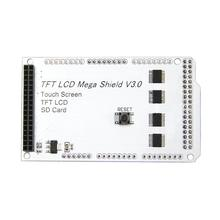 TFT01 3 2 Mega shield toutch LCD expanding board support 2 4 2 8 3 0