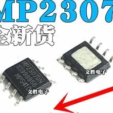 1PCS MP2307DN-LF-Z MP2307DN 3A,23V,340KHz Synchronous Step-Down Converter SOP8