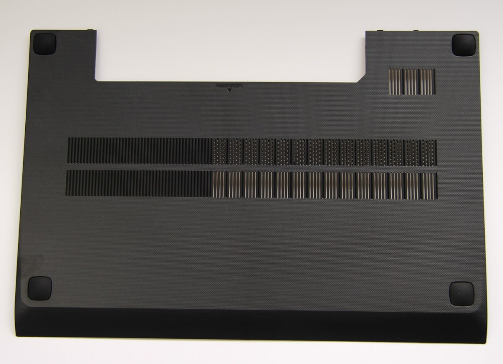 Lenovo G500 G505 G510 ноутбук корпусының артқы қақпағы қара AP0Y0000C00 үшін жаңа түпнұсқа