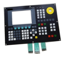 new offer for 802C button mask 6FC5500-0AA11-1AA0 operator panel