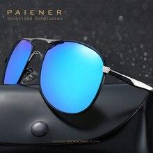 2017 Óculos Polarizados Óculos de Sol Das Mulheres Dos Homens com Acessórios Da Marca Óculos de Sol da liga quadro UV óculos de Condução óculos de sol oculos de sol masculino