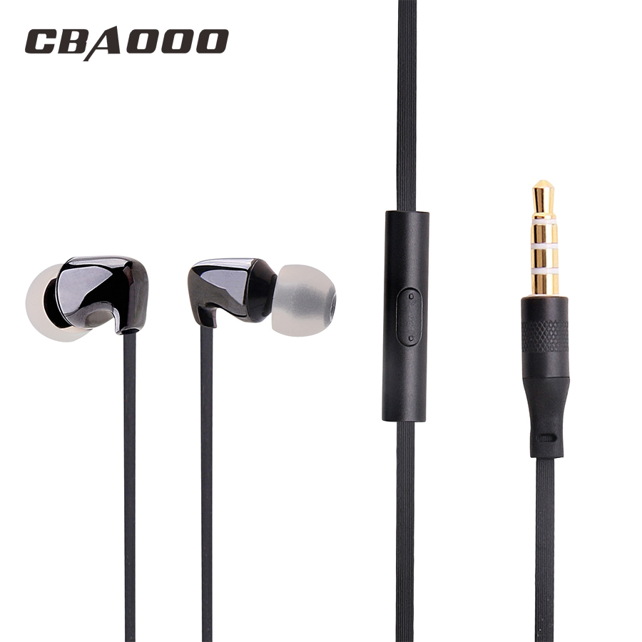 TC01 Ceramic earphone music bass stereo headset noise cancelling 3.5mm wired handsfree earphone and headphone with microphone eb203 hifi deep bass wireless stereo bluetooth headphone noise cancelling headset with microphone support tf card fm earphone