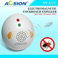 AOSION defletor barata Interior ondas eletromagnéticas para perseguir formigas repelir insetos spiders pulgas pest repeller